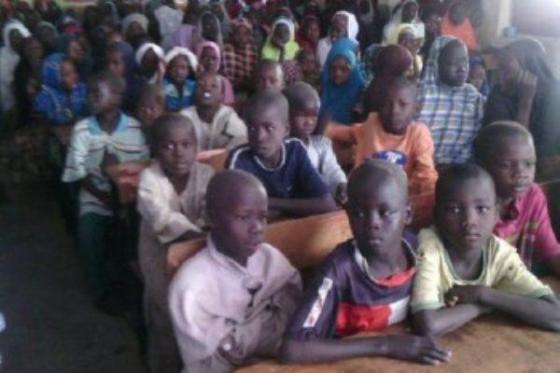 Ndume tasks FG on restoration of civil authorities in liberated communities