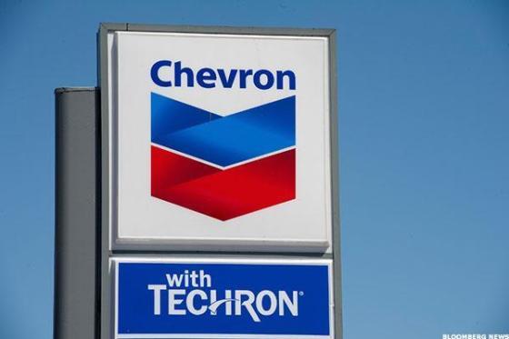 Chevron, Angola Govt. in tax, investment talks