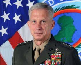 AFRICOM to collaborate with African countries for development