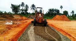 Calabar-Itu-Ikot Ekepene-Aba federal highway to be dualised - Minister
