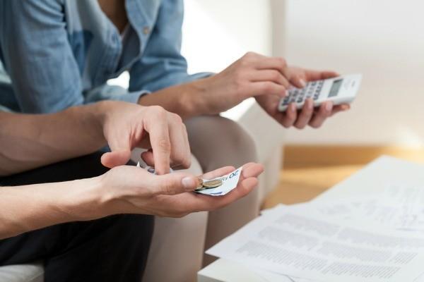 You share a marriage - but do you share financial secrets?