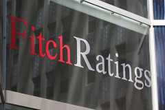 Fitch rates Nigeria's USD notes 'B+'