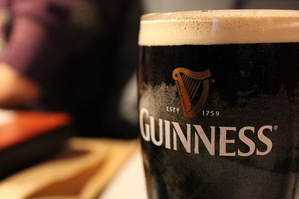 Diageo to take 100% of its Rights in Guinness N40bn Issue