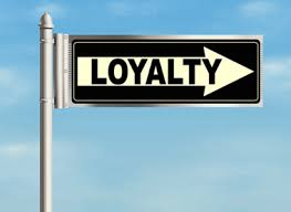 Are clients loyal to your firm or the people in it?