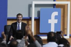 Zuckerberg says Facebook taking next big step as global opportunities beckon