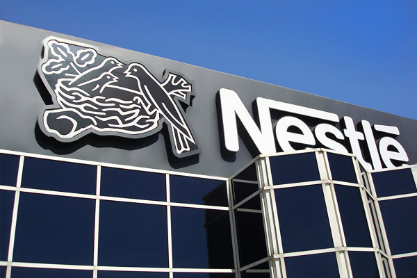 Nestle Nigeria hits all time high of N1300 per share