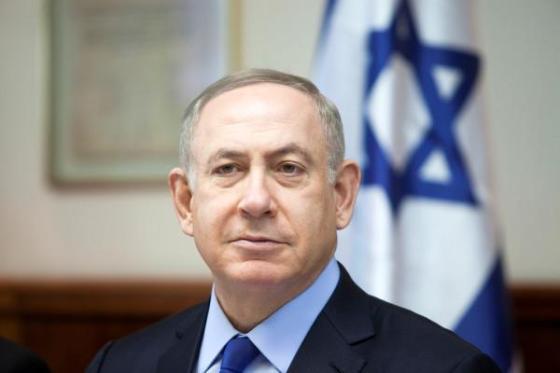 Netanyahu visits London amid new 'diplomatic opportunities'