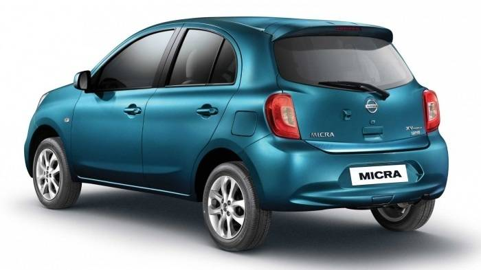 Micra is supermini, but big at heart