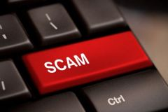 Protect your business from smart internet scams