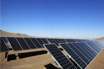 $2.5bn solar power purchase agreement set to commence as Fashola meets with investors