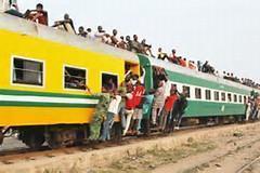 Railway and Nigeria's economic development