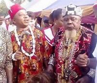 Pericomo Okoye: When a big masquerade exits the stage