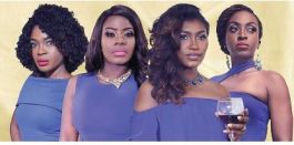 The Women: Another thriller from Blessing Egbe