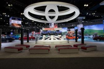 Toyota, Suzuki begin partnership talks