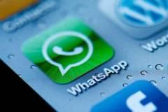 The perils of using WhatsApp at work