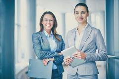 Working women drive record employment