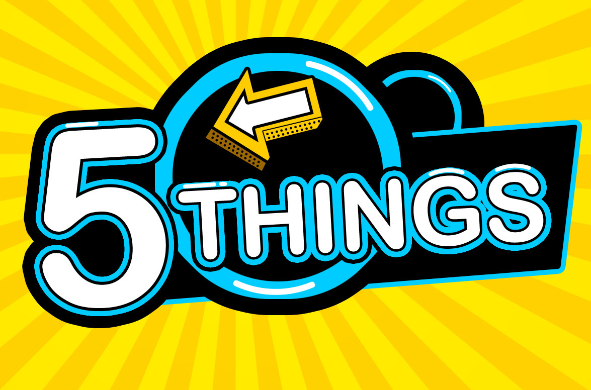 Five fascinating business facts