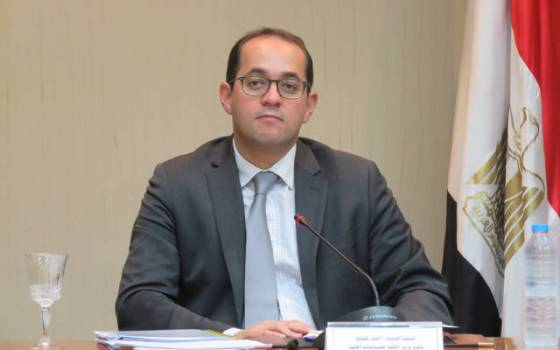 Egypt attracts $3.1 bln foreign investment in domestic debt since flotation - Minister