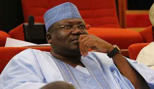 NASS, Presidency cooperation panacea for National development – Lawan