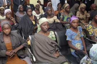 Chibok and the mirror in our faces