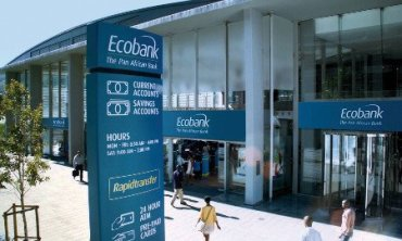Ecobank innovative e-payment channels basis for financial inclusion enhancement