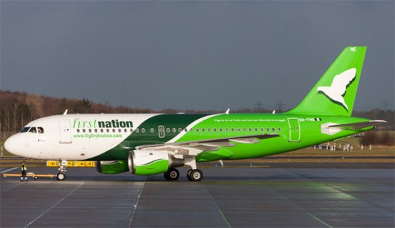 Why we voluntarily suspended our operations – First Nation Airways