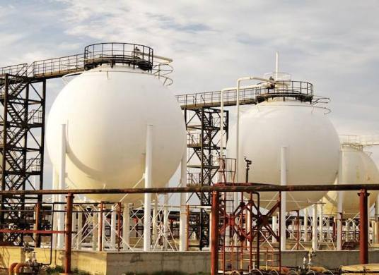 Natural gas sales rise 4.5% to 47 billion cubic meters in 2016