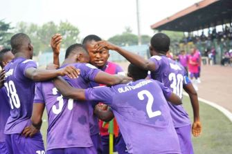 LMC: Restoring Nigerian league to top flight