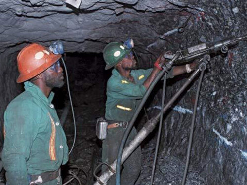 Mining sector generates N4.96bn in two years, says RMAFC