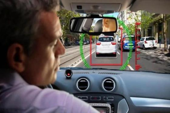 With Mobileye, Intel sees one-stop shop for self-driving tech