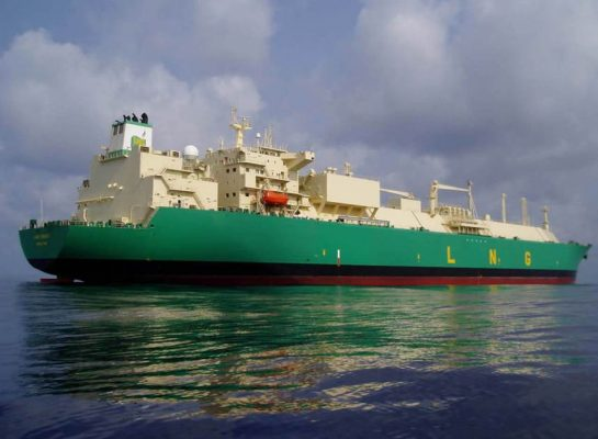 NLNG MD calls for human capital development in oil and gas industry