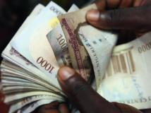 Naira to firm further on CBN $125.8 sales to BDC