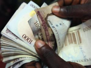 Naira firms to N362.50k/$ as external reserves rise