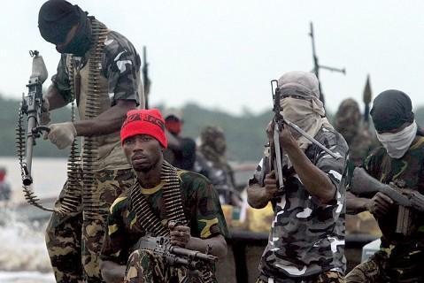 Nigeria cannot afford a militancy problem now