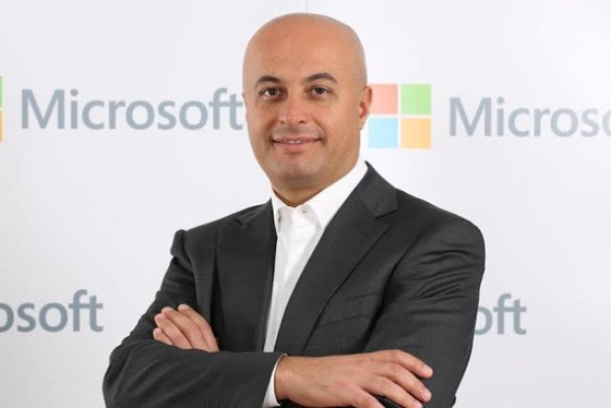 Microsoft announces new head to drive digital transformation agenda in Middle East Africa