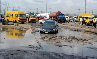 FG set to pay debts owed states on federal road projects