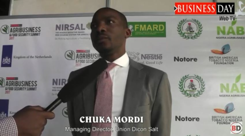 'The outlook for agriculture is positive, investors must be patient '