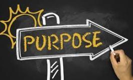 Find purpose in even your most mundane tasks at work
