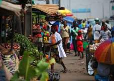 Moody's downgrades Nigeria's sovereign issuer rating to B2 with a stable outlook