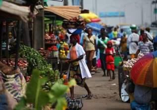 CBN sees rapid fall in inflation to single digit by June 2018