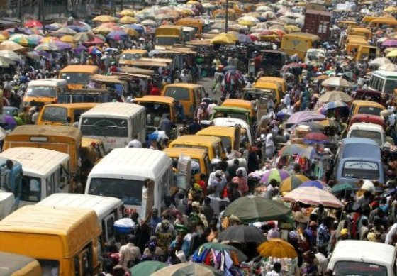 IMF sees Nigeria budget gap wider than state outlook on tax