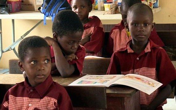Benue Govt. set to implement school feeding scheme