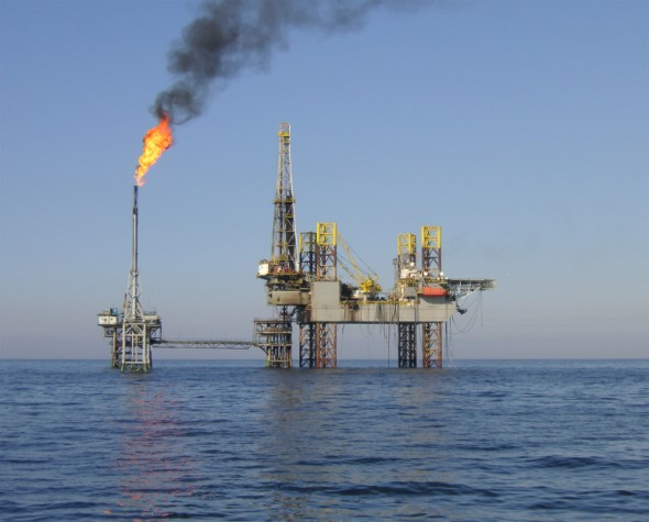 Structured attempt at strengthening gas for the domestic market