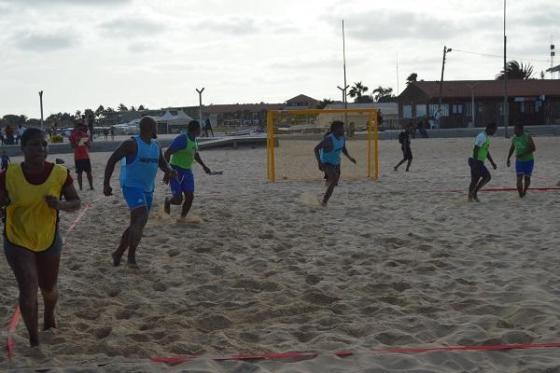 Edo Dynamos win female title of National Handball Championships