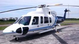 Firm obtains AOC for helicopter shuttle services in Nigeria
