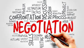 Managing cultural differences in negotiation