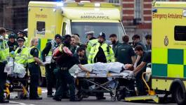 London attack; Death toll rises to five