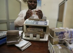 Why Naira rate convergence  is unlikely – the Economist