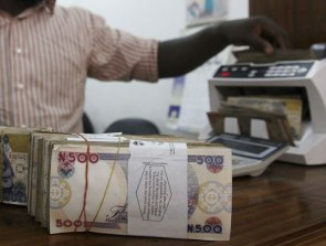 Investors find something new to cheer since Nigeria's false start to naira float