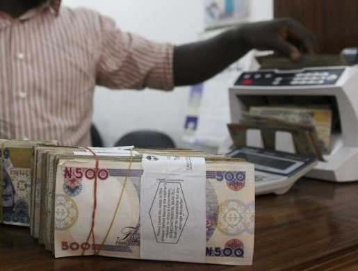 Naira appreciates as CBN maintains liquidity in forex market with $195m